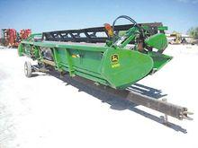 Used John Deere 630R