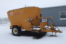 Used 2006 Kuhn Knigh