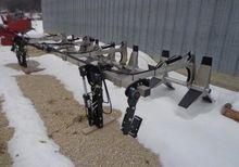 2013 Crop Sweeper 8 ROW