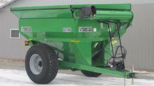 2003 Frontier GC1106
