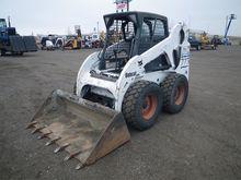 2001 Bobcat 773
