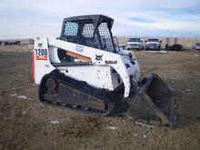 2001 Bobcat T200