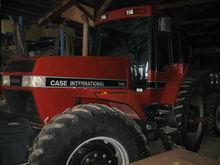 Used 1989 Case IH 71