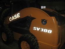 Used 2012 Case SV300