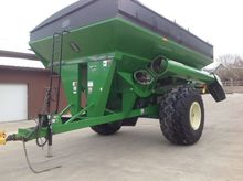 Used 2010 Brent 1082