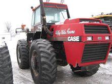 Used Case IH 4894 in