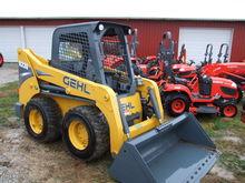 Used Gehl R220 in So