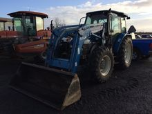 Used 2000 Holland TL