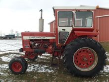 1970 International 826