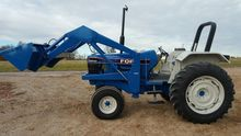 Used 1992 Ford 5640