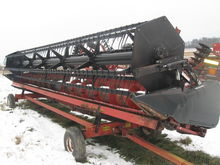 Used 2003 Case IH 10