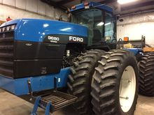 1995 Ford 9680