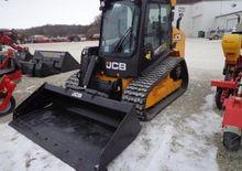New 2016 JCB 320T in