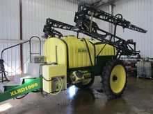 Sprayer Specialties XLRD 1000