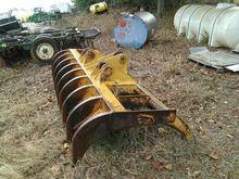 Used Root Rake in Mo