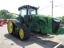 2013 John Deere 8310R