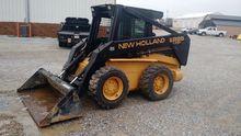 1997 New Holland LX885