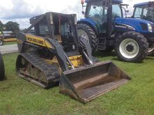 New Holland C185