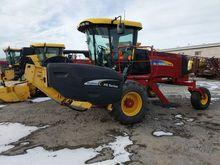 Used Holland H8040 i