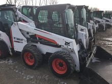Used 2013 Bobcat S51