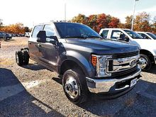 Used 2017 Ford F350