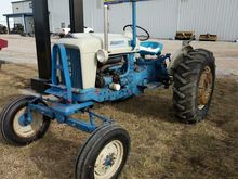 Used Ford 4000 in He