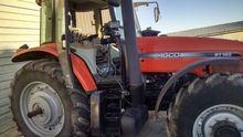 Used 2004 AGCO RT100