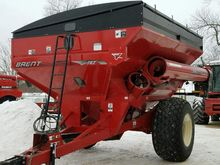 Used 2012 Brent 782
