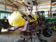 Used DMI Applicator