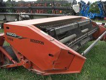 Used 2009 AGCO 1109
