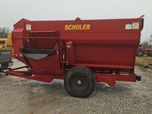 2007 Schuler SRM354