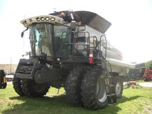 Used 2012 Gleaner S6