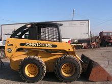 2002 John Deere 260