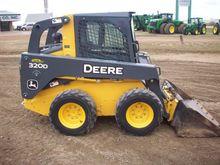2013 John Deere 320D