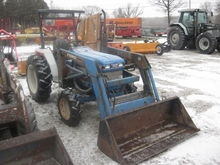 Used Ford 1520 in Sw
