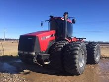 Used 2011 Case IH ST