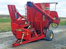 Used Gehl 135 in Roc