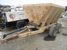 Used Stoltzfus TV20H