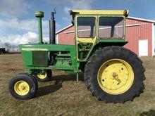 Used 1971 John Deere