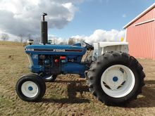 Used 1988 Ford 5610