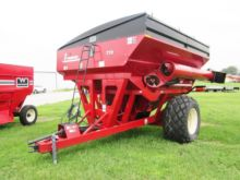 Used 2009 Parker 739