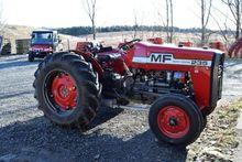Used 1975 Massey-Fer