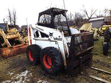 Used Bobcat 943 in M