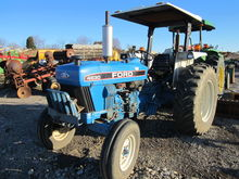 Used 1996 Ford 4630