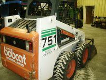 Used Bobcat 751 in B