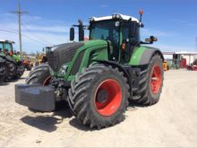 Used 2015 Fendt 927