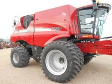 Used 2013 Case IH 72