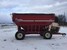 Used 2014 Parker 505