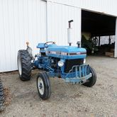 Used Ford 2810 in Wo