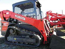 Used 2014 Kubota SVL